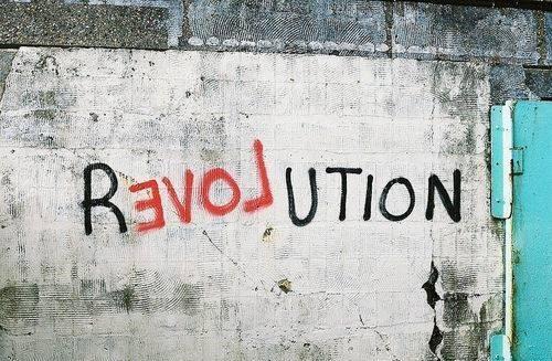 Revolutia Omului Interior