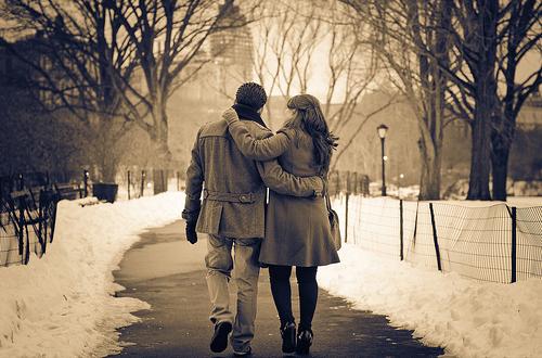 Chimia in relații